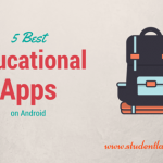 education android apps